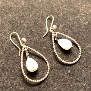 Pandora Convertible earrings